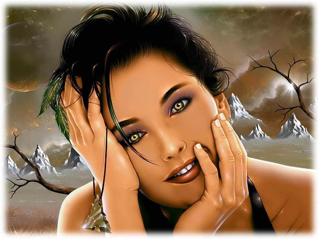 3d fantasy women art sex hot girls wallpaper. Black Bedroom Furniture Sets. Home Design Ideas